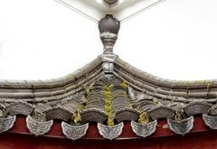 roof/corner