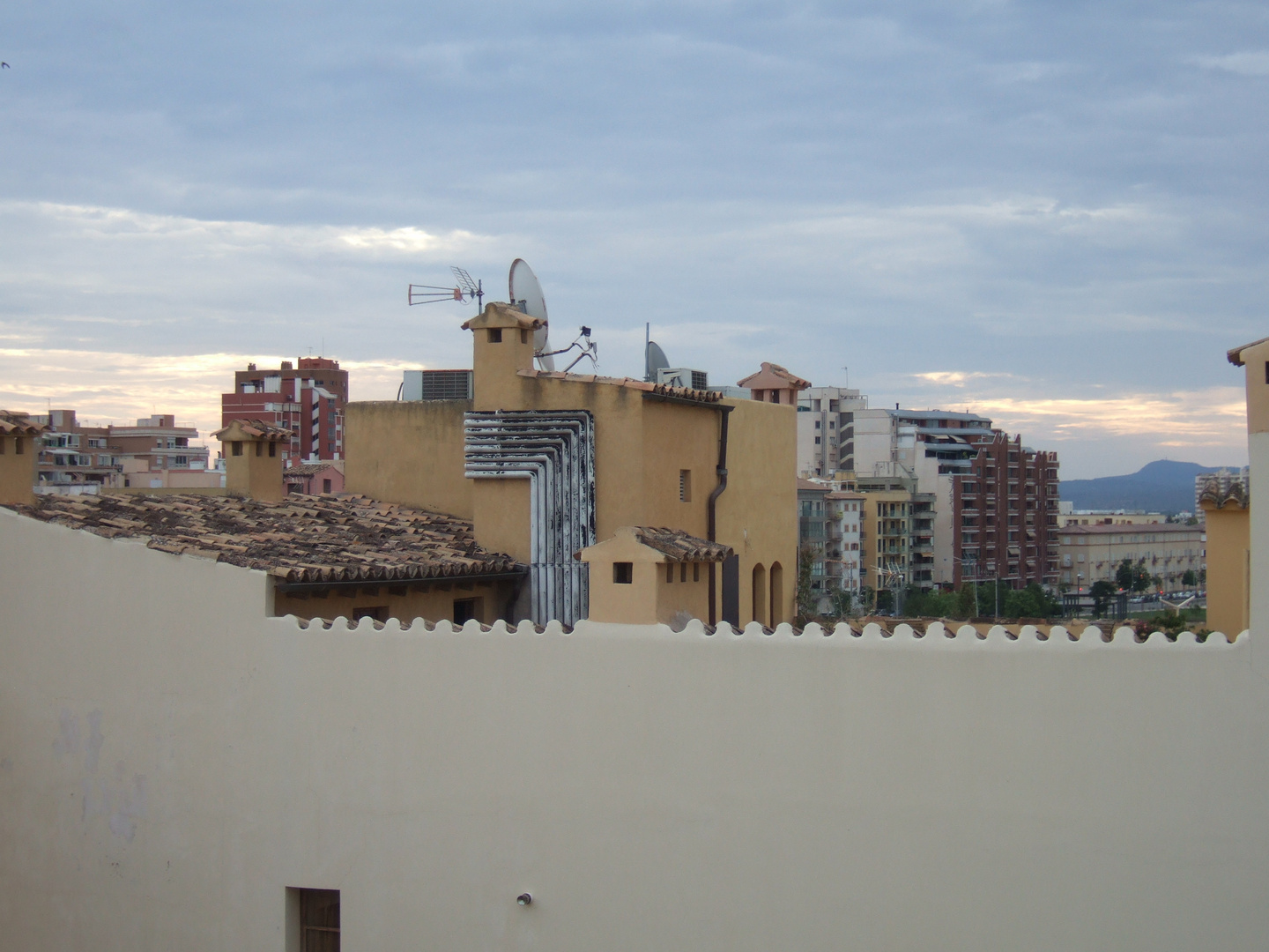 Roofview