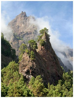 Roque del Huso