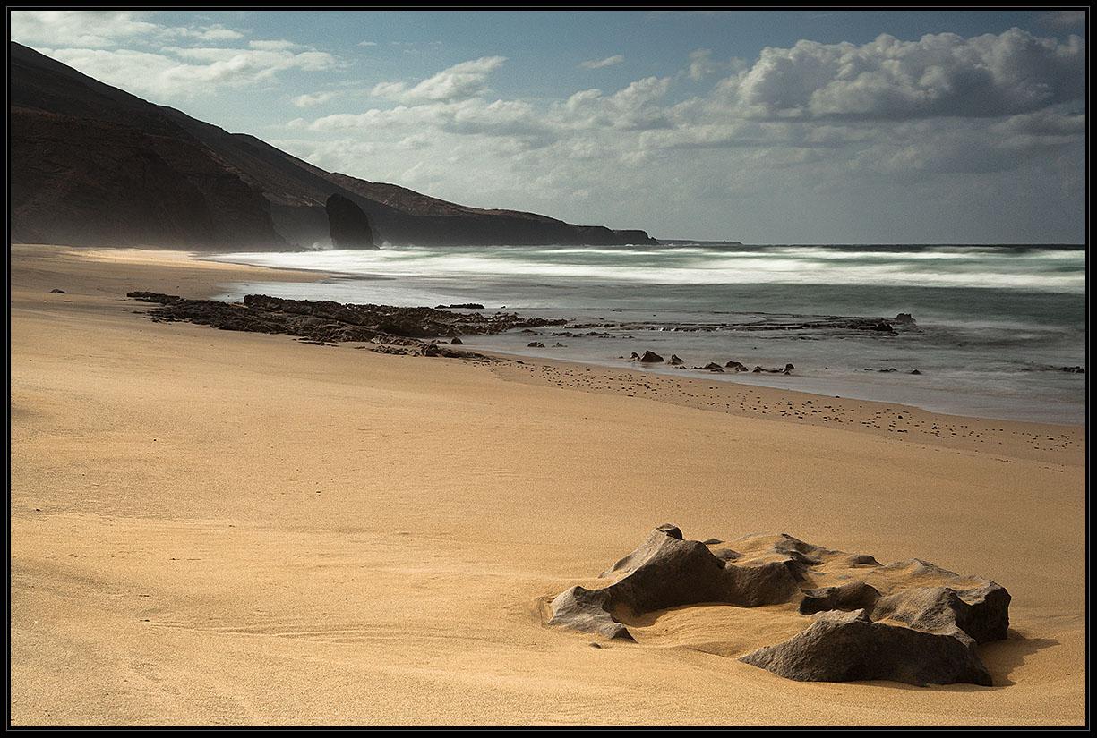 Roque del Moro - Playa de Cofete - Fuerteventura IV
