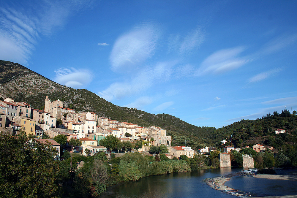 Roquebrun 3