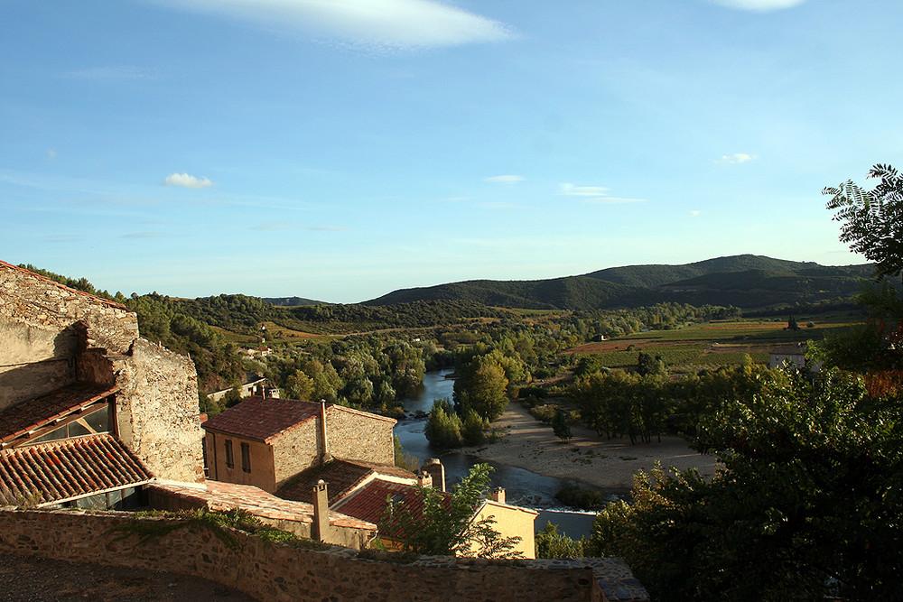 Roquebrun 4
