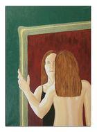 rorriM II Mirror