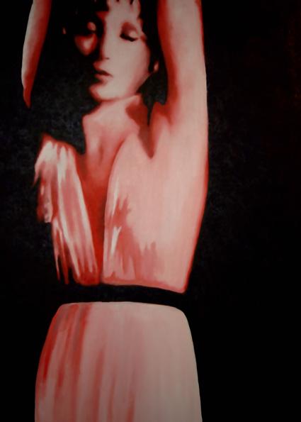 rosa Frau