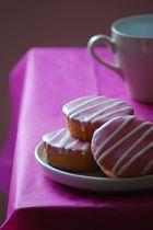 rosa toertchen