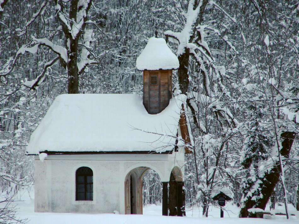 Rosalia Kapelle