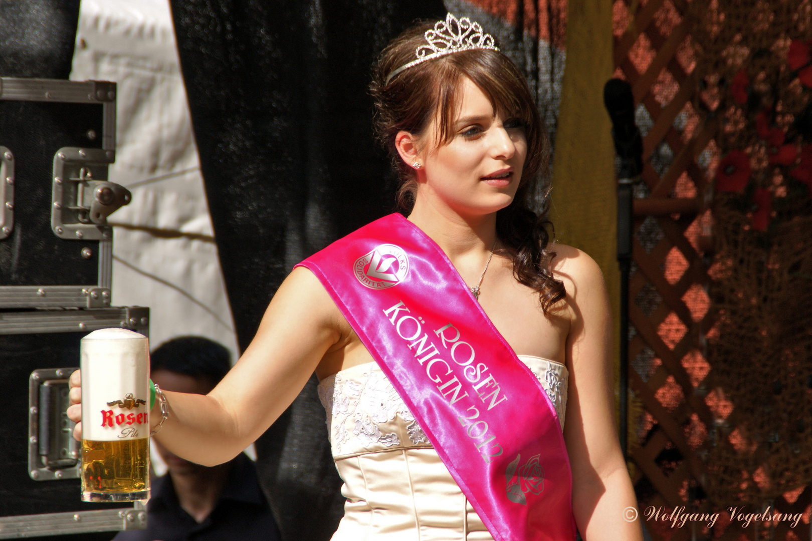 Rosen-Königin