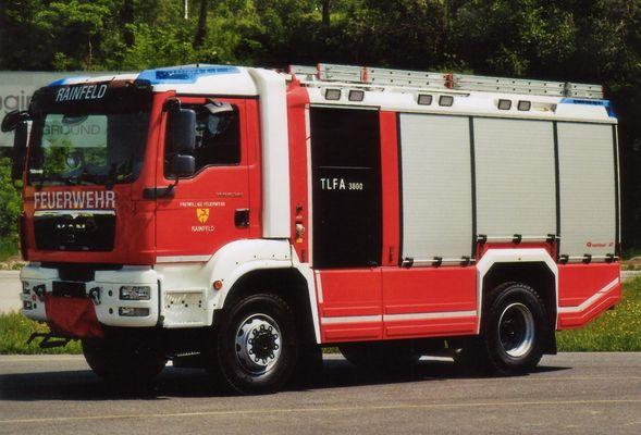 Rosenbauer TLFA 3000