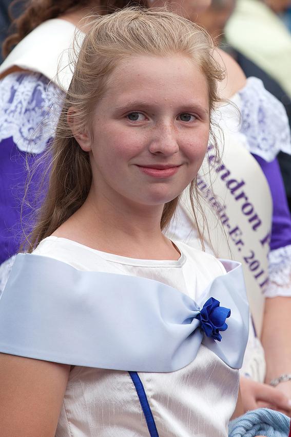 Rosenfest 2011 -1