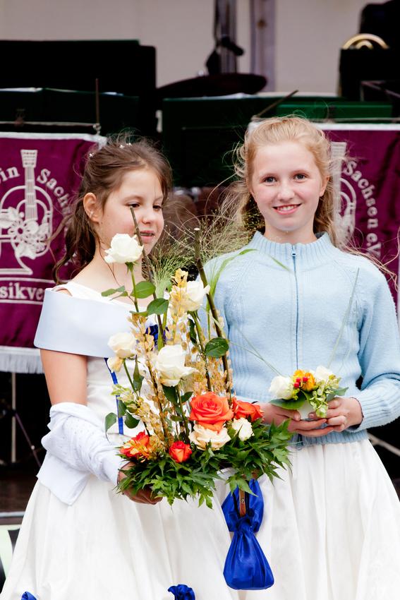 Rosenfest 2011 -3