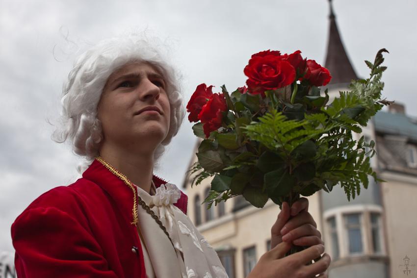 Rosenfest 2011 -4