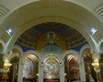 Rosenkranz-Basilika in Lourdes