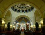 Rosenkranz-Basilika Lourdes