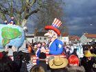 Rosenmontag 2014 in seligenstadt