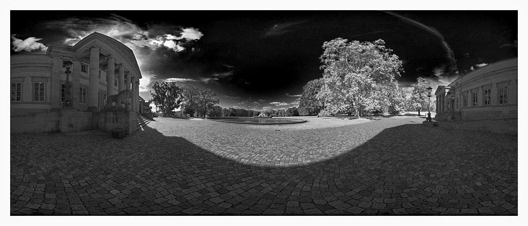 Rosensteinschloss