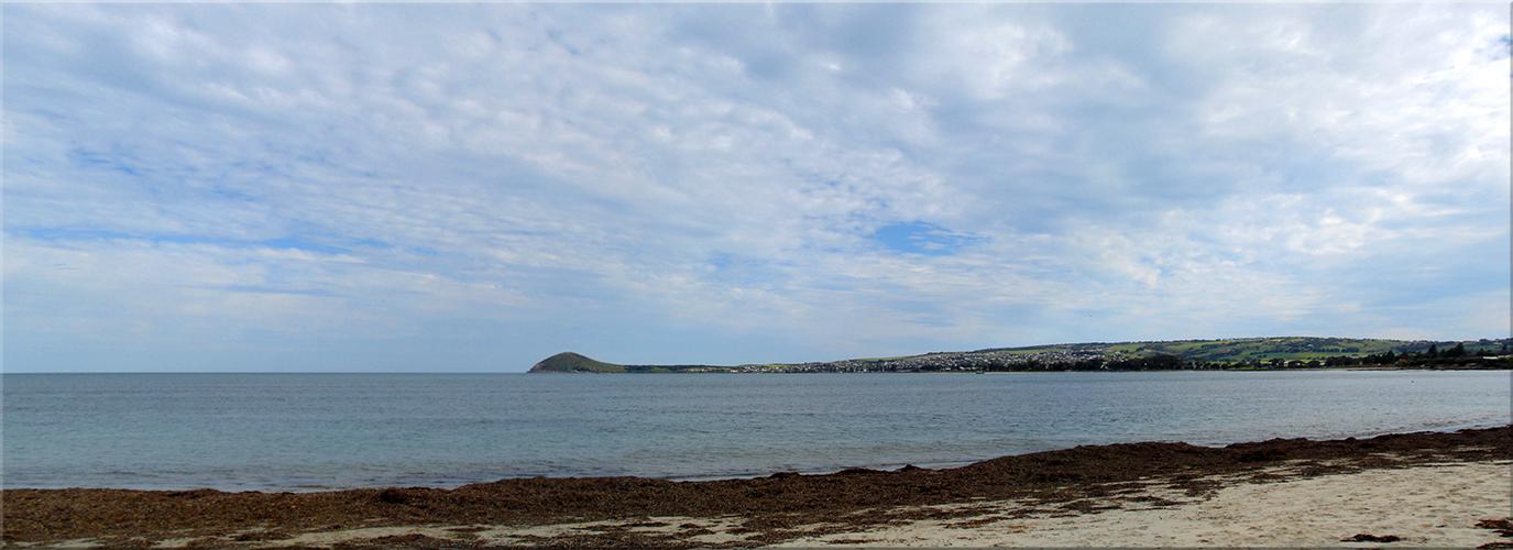 Rosetta Bay