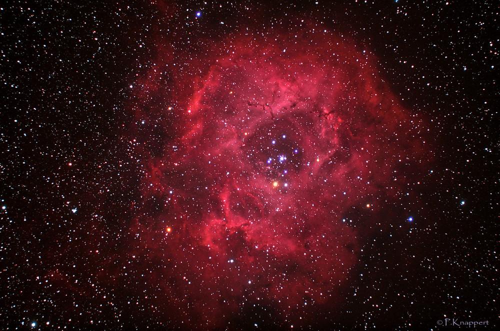 Rosetta Nebula NGC2237