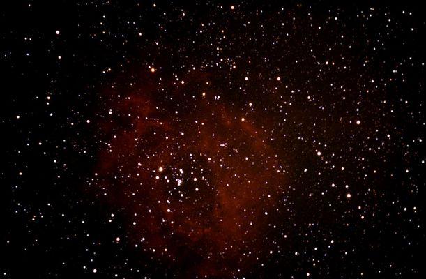 Rosetten-Nebel NGC2244