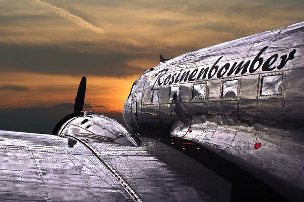 Rosinenbomber II