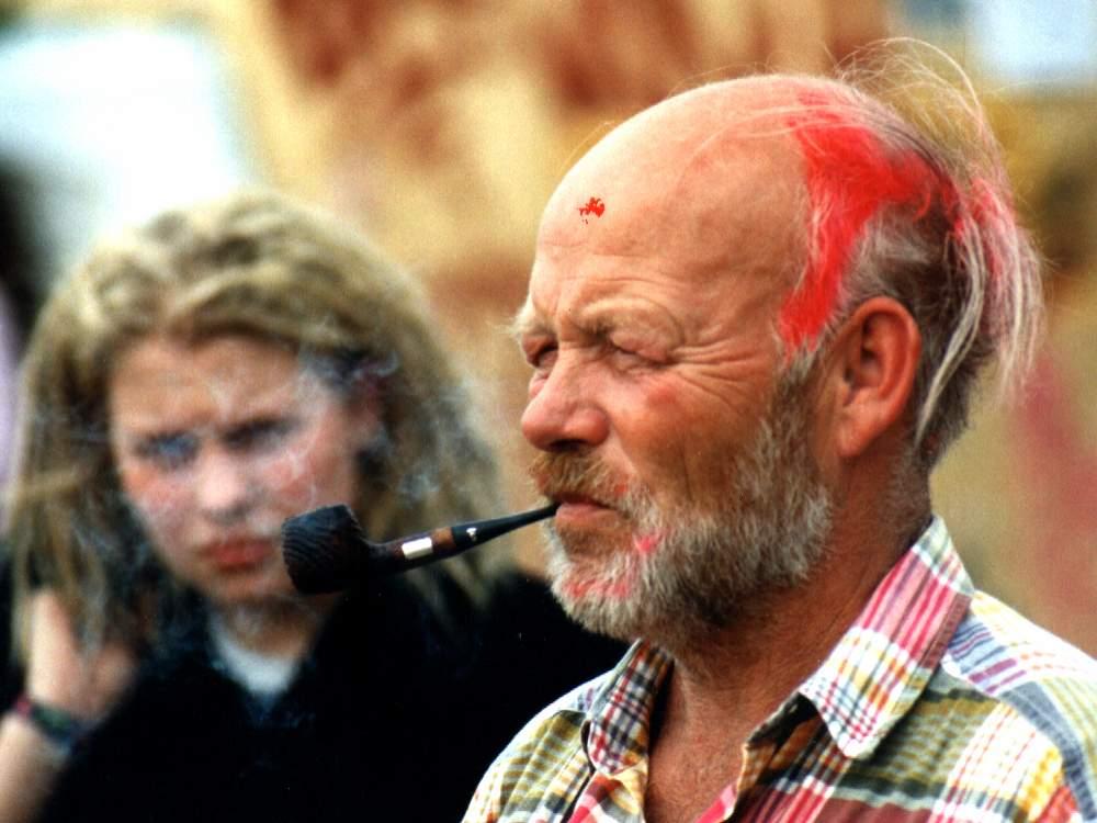 Roskilde Festival 1997 (4)