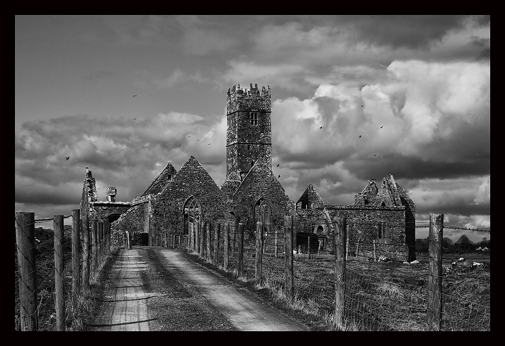 Ross Friary
