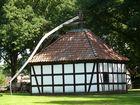 Rossmühle im Bauerhofmuseum der Stadt Rahden