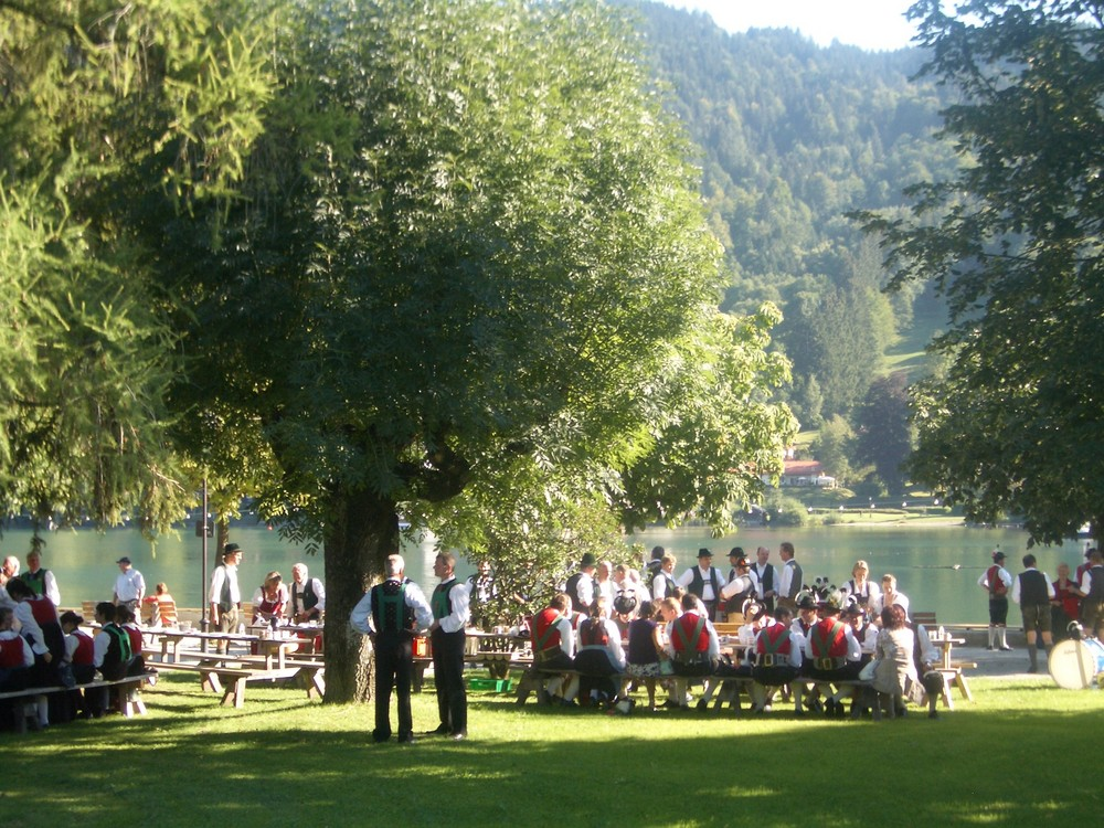 Rosstag Rottach