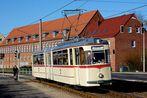 Rostock: 1 (Sonderfahrt)