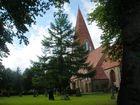 Rostock-Dorfkirche Lichtenhagen