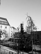 Rostock hat Schnee