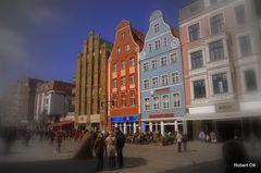 Rostock Innenstadt