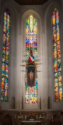Rostock...#03 - Petrikirche