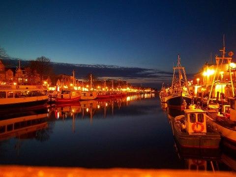 Rostoker Hafen