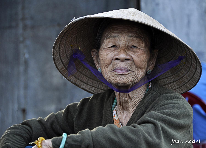 Rostros de Vietnam. 3