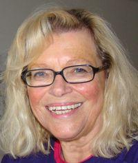 Roswitha Gullner