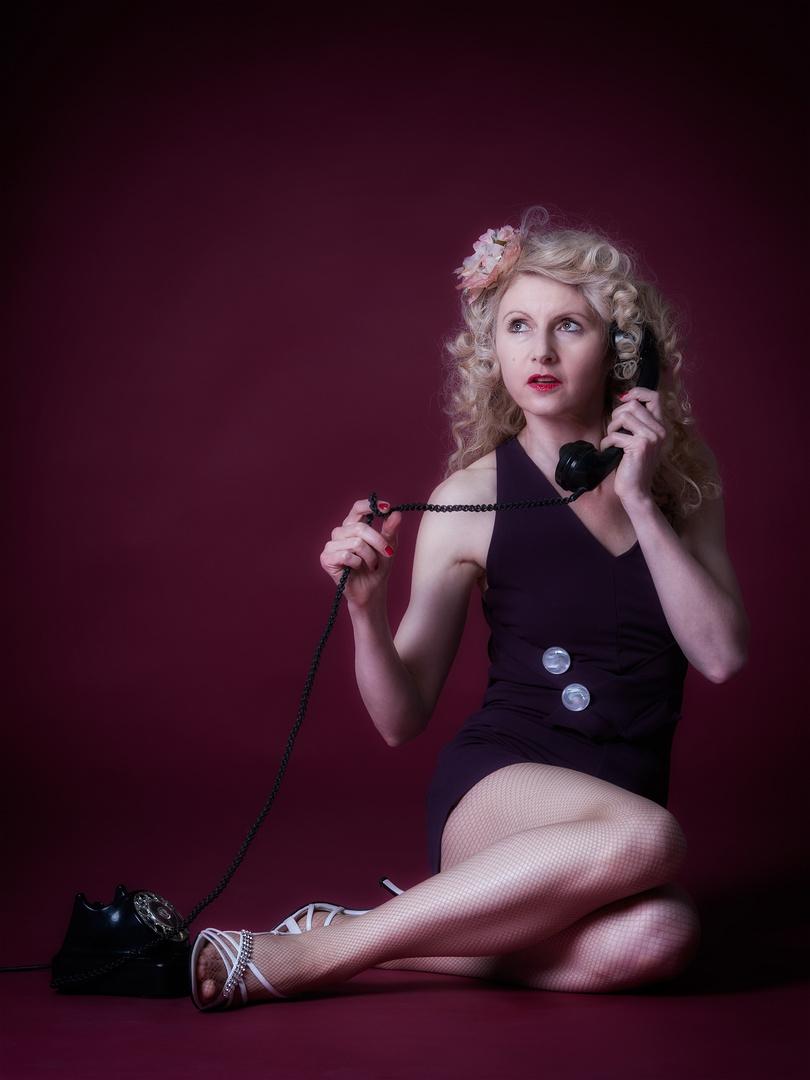 Roswitha  Telephon