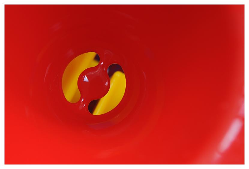 Rot - Gelb