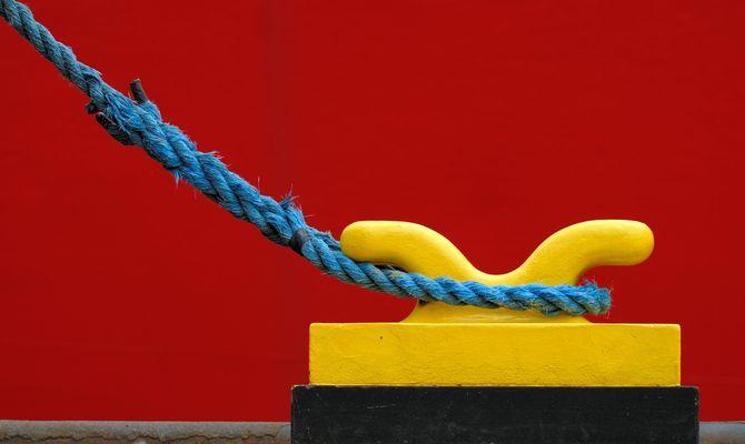 Rot - Gelb - Blau
