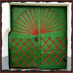 Rot Grün # 2