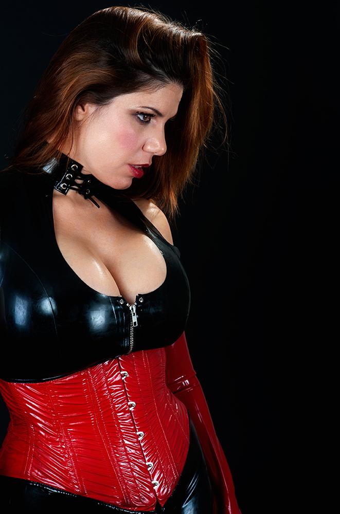 Rot Schwarz