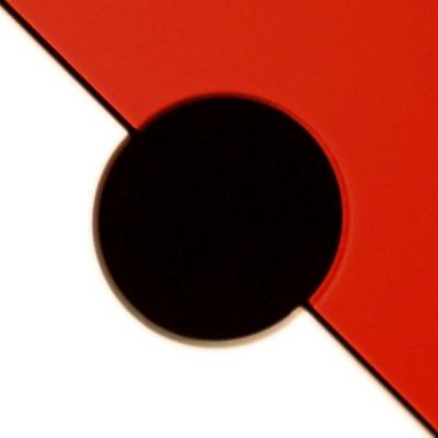 Rot Weiß Schwarz (18)