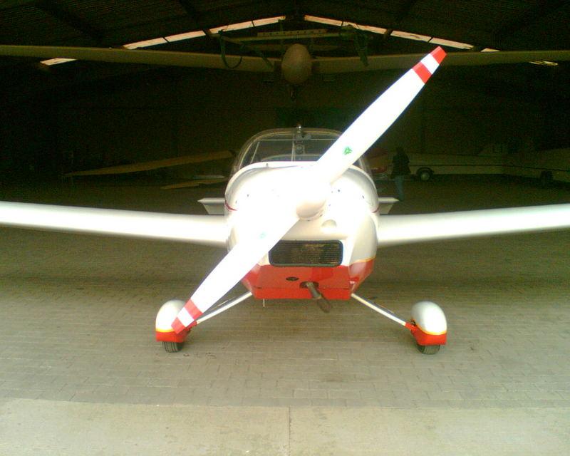 Rotax Falke 2