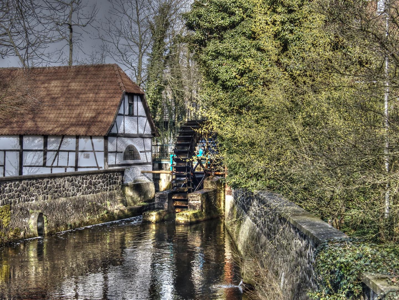 Rotbachmühle