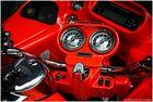 Rote Harley
