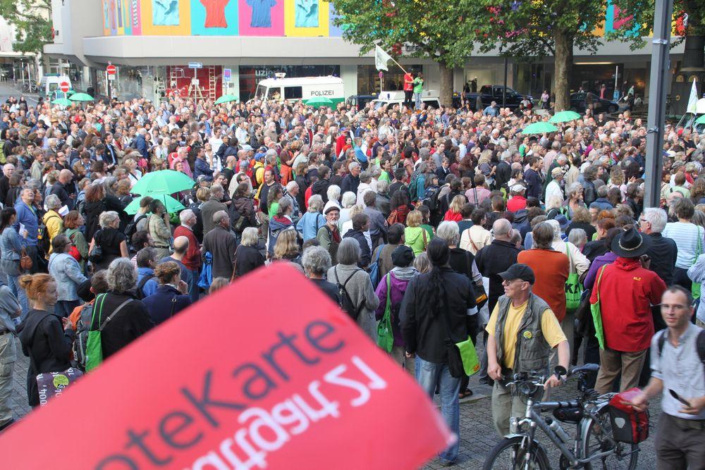 Rote Karte Schwabenstreich stgt K21 jul2010
