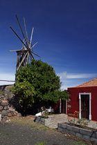 """""""Rote Mühle"""" auf La Palma"""