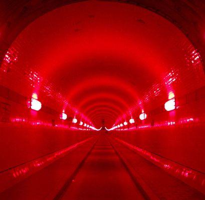 Rote Verbindung