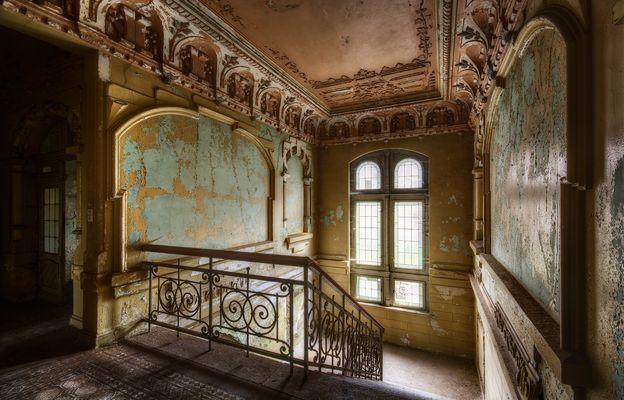 Rote Villa II