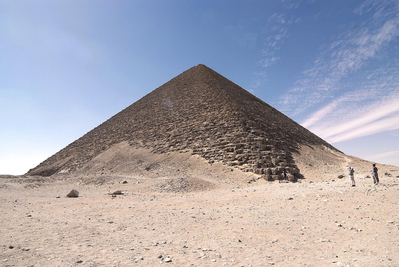 RotePyramide100