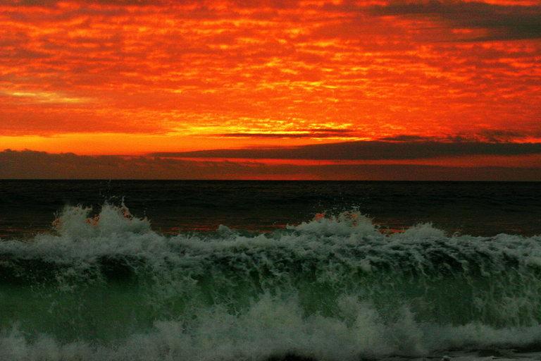 Roter Atlantik